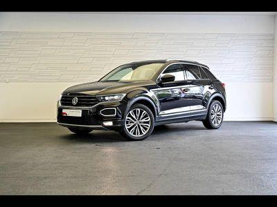 Volkswagen T-roc 1.5 TSI EVO 150ch Carat Exclusive DSG7 occasion