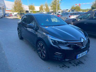 Renault Clio SL Lutecia tce 140 occasion