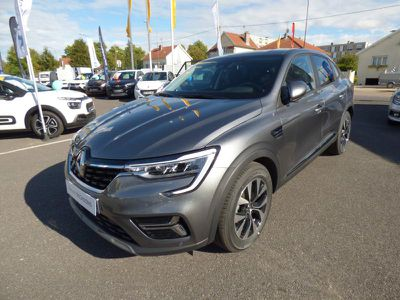 Renault Arkana 1.3 TCe 140ch Business EDC occasion