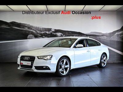Audi A5 Sportback 3.0 V6 TDI 204ch Business line occasion