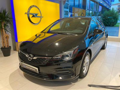 Opel Astra 1.5 D 122ch Elegance occasion
