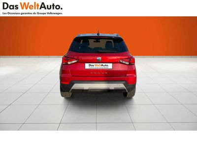 SEAT ARONA 1.0 ECOTSI 115CH START/STOP XCELLENCE DSG - Miniature 3