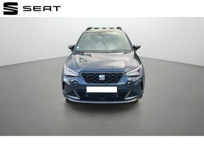 SEAT ARONA 1.0 ECOTSI 110CH START/STOP FR DSG EURO6D-T - Miniature 1