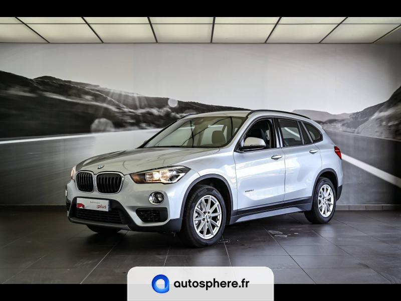 BMW X1 SDRIVE18I 140CH BUSINESS DESIGN - Photo 1
