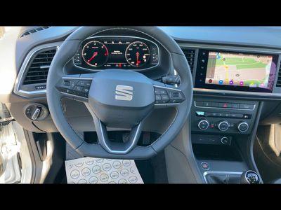 SEAT ATECA 2.0 TDI 150CH START&STOP  STYLE BUSINESS - Miniature 4