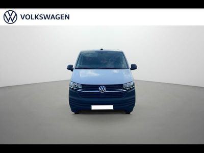 Volkswagen Transporter 2.8T L1H1 2.0 TDI 90ch Business occasion