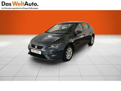 Seat Leon 1.6 TDI 115ch Style Euro6d-T occasion