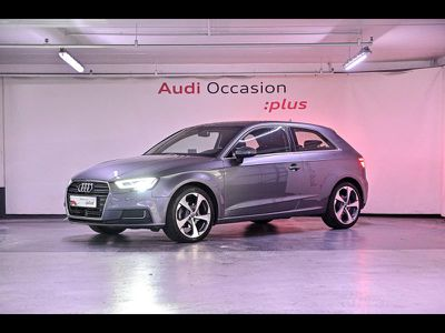 Audi A3 1.0 TFSI 115ch Design luxe S tronic 7 occasion