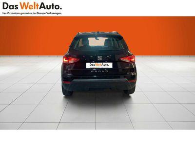 SEAT ARONA 1.0 ECOTSI 95CH START/STOP STYLE BUSINESS EURO6D-T - Miniature 3