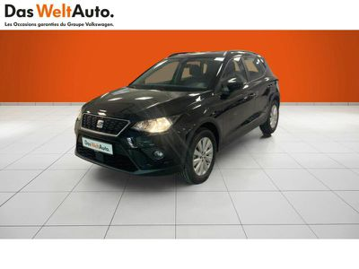 Seat Arona 1.0 EcoTSI 95ch Start/Stop Style Business Euro6d-T occasion