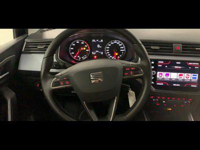 SEAT ARONA 1.0 ECOTSI 95CH START/STOP STYLE BUSINESS EURO6D-T - Miniature 4