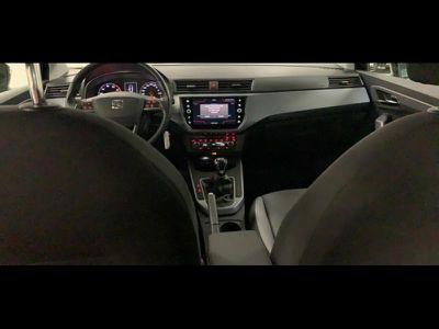 SEAT ARONA 1.0 ECOTSI 95CH START/STOP STYLE BUSINESS EURO6D-T - Miniature 5