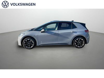 VOLKSWAGEN ID.3 58 KWH - 145CH FAMILY - Miniature 3