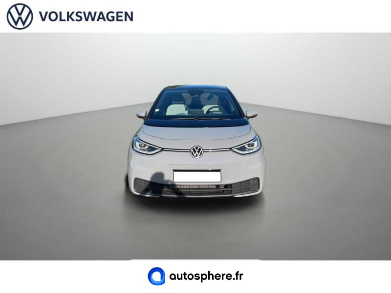 VOLKSWAGEN ID.3 58 KWH - 145CH FAMILY - Photo 1