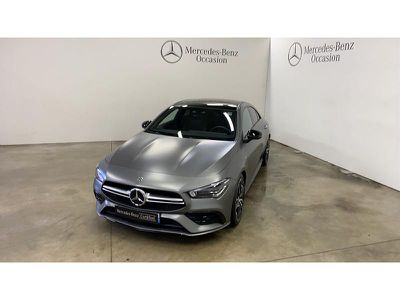 Mercedes Cla 35 AMG 306ch 4Matic 7G-DCT Speedshift AMG occasion