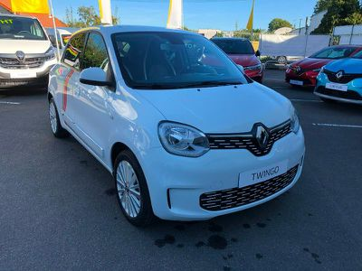 Renault Twingo E-Tech Electric Vibes R80 Achat Intégral - 21 occasion
