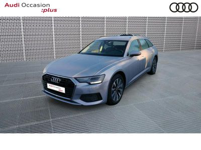 Audi A6 Avant 40 TDI 204ch Business Executive S tronic 7 occasion