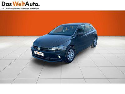 Volkswagen Polo 1.0 75ch Trendline 5p occasion