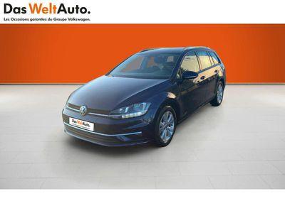 Volkswagen Golf Sw 1.6 TDI 115ch FAP Confortline Business Euro6d-T occasion