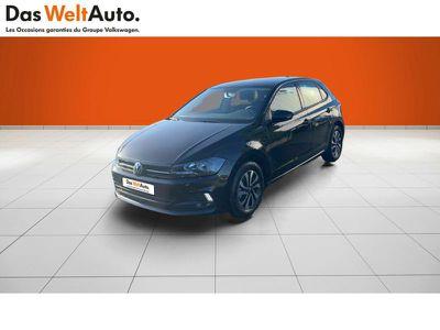 Volkswagen Polo 1.0 TSI 95ch Active Euro6d-T occasion