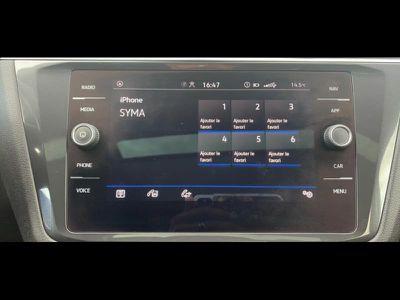 VOLKSWAGEN TIGUAN ALLSPACE 2.0 TDI 150CH CARAT DSG7 EURO6DT - Miniature 5