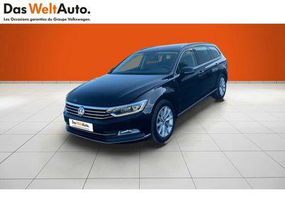 Volkswagen Passat Sw 2.0 TDI 150ch BlueMotion Technology Carat Exclusive 8cv occasion