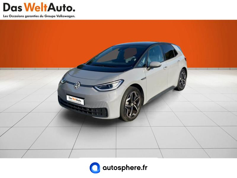 VOLKSWAGEN ID.3 58 KWH - 204CH FAMILY - Photo 1