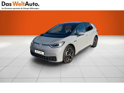 VOLKSWAGEN ID.3 58 KWH - 204CH FAMILY - Miniature 1