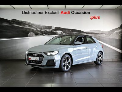 Audi A1 Sportback 30 TFSI 110ch Advanced 2 S tronic 7 occasion