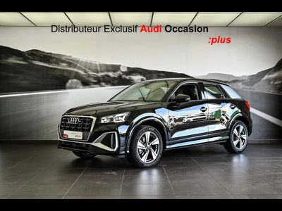 Audi Q2 35 TFSI 150ch Advanced S tronic 7 occasion