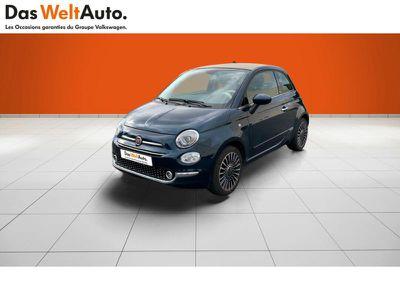 Fiat 500c 1.2 8v 69ch Eco Pack Club 109g occasion