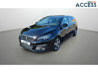Peugeot 308 Sw 1.5 BlueHDi 130ch S&S GT Line EAT8 occasion