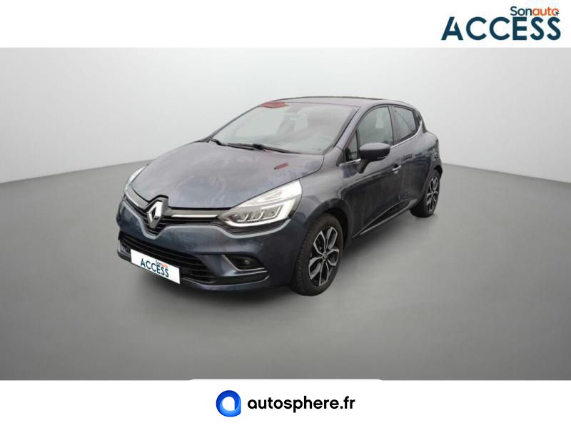 RENAULT CLIO 0.9 TCE 90CH ENERGY INTENS 5P EURO6C - Photo 1