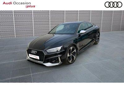 Audi Rs5 2.9 V6 TFSI 450ch quattro tiptronic 8 occasion