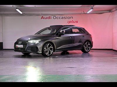 Audi A3 Sportback 35 TFSI 150ch S line S tronic 7 occasion
