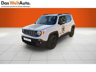 Jeep Renegade 1.6 MultiJet 120ch Limited occasion