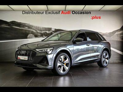 Audi E-tron 55 360ch S line e-quattro occasion