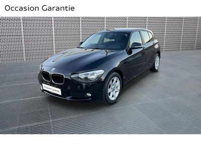 Bmw Serie 1 114i 102ch Lounge 5p occasion