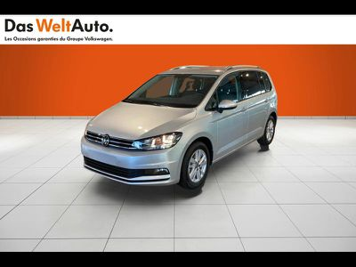Volkswagen Touran 2.0 TDI 122ch Lounge Business 7 places occasion