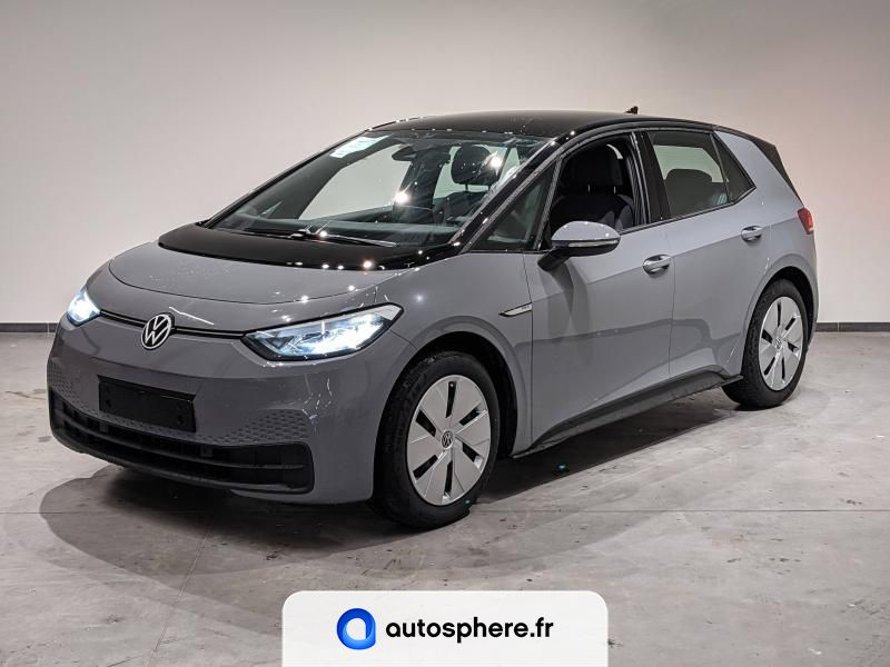 VOLKSWAGEN ID.3 58 KWH - 145CH LIFE - Photo 1