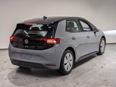VOLKSWAGEN ID.3 58 KWH - 145CH LIFE - Miniature 5