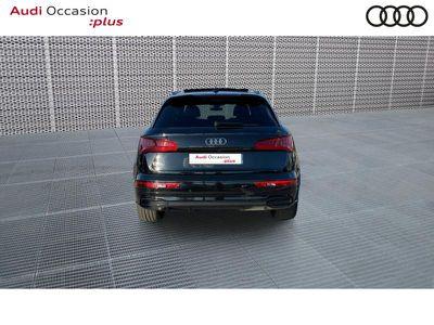 AUDI Q5 35 TDI 163CH S LINE S TRONIC 7 - Miniature 3