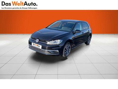 Volkswagen Golf 1.0 TSI 115ch Connect 5p occasion