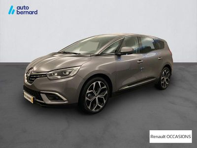 Renault Grand Scenic 1.7 Blue dCi 120ch Intens - 21 occasion