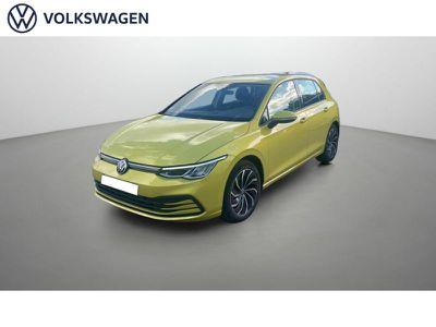 Volkswagen Golf 2.0 TDI SCR 150ch  Life 1st DSG7 occasion