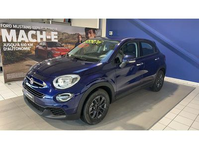Fiat 500x 1.0 FireFly Turbo T3 120ch Lounge occasion