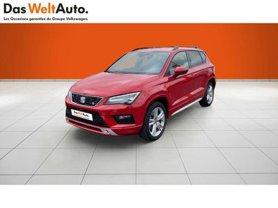 Seat Ateca 1.5 TSI 150ch ACT Start&Stop FR Euro6d-T occasion