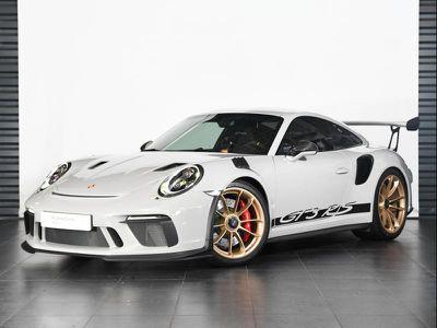 Porsche 911 Coupe 4.0 520ch GT3 RS PDK occasion