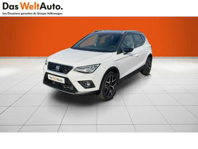 Seat Arona 1.0 EcoTSI 110ch Start/Stop FR DSG Euro6d-T occasion