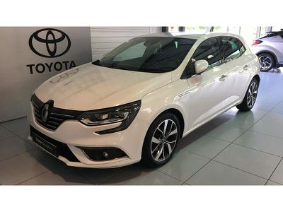 Renault Megane 1.2 TCe 130ch energy Intens EDC occasion